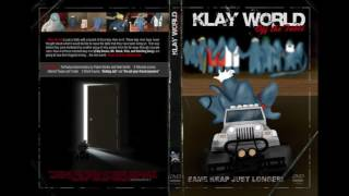 Klay World Off the Table Commentary - ft Robert Benfer  Nikki Benfer