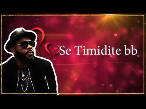 Timidite FT. Flav & Baky (Lyrics video) - Phat G