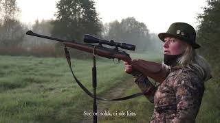 Baltic Trophy Hunting TV Metsapoole S1E8