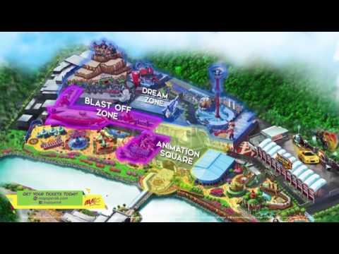 Visit Ipoh - MAPS Perak