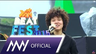 Tiên Tiên - My Everything  (YAN Beatfest 2015)