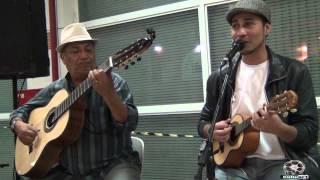 Baixar Ricardinho Ramos e William Fialho interpretam João Nogueira