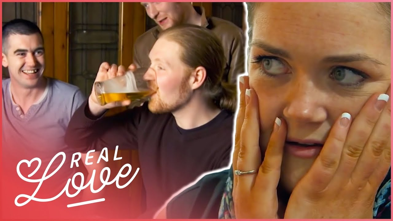 The Groom is Getting a Makeover | Don't Tell The Bride S3E7 | Real Love