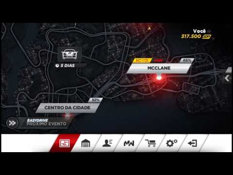 Need For Speed Most Wanted 2012 Android Pagani Zonda R Youtube