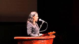 Noko frå Noreg. Opningstale ved kulturminister Hadia Tajik