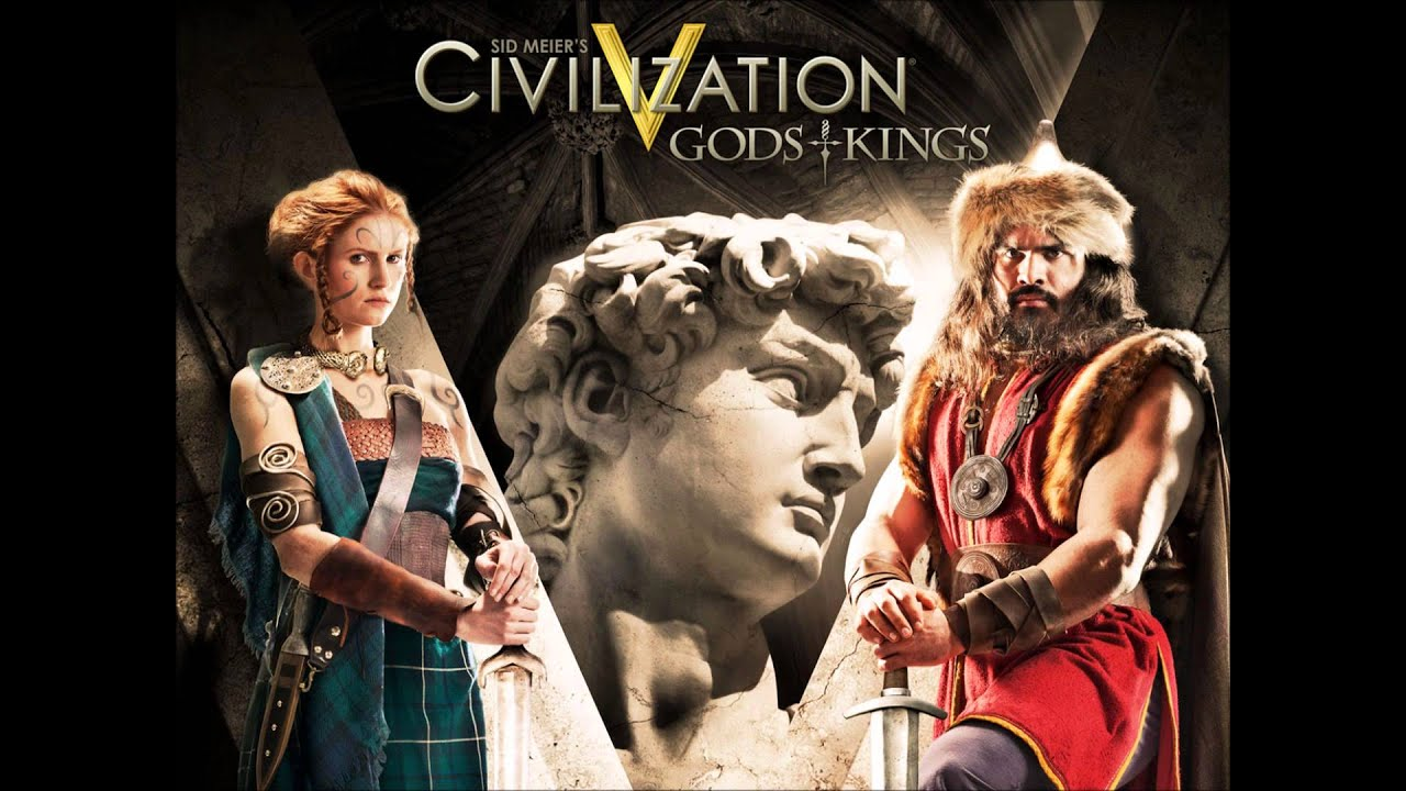 civilization v whole soundtrack hd