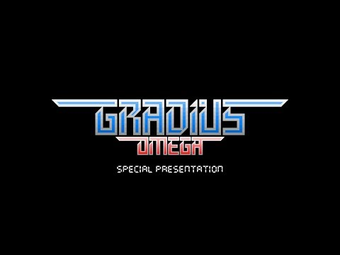 Gradius Omega - Special Presentation (Fan Game)