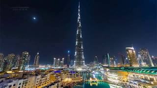 Dubai City As You've Never Seen It Before Wow!!!