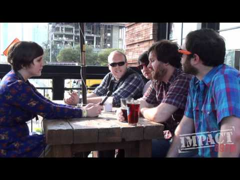 SXSW Oh No Oh My Interview