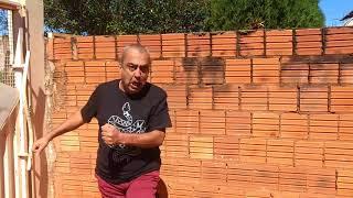 ROMERO BASTOS LEVANDO A SOGRA PRA PASSEAR