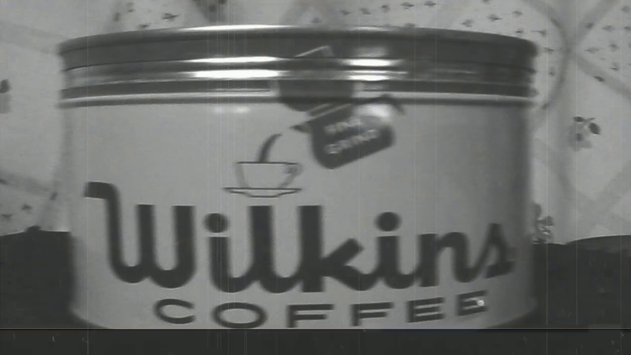 Terrible Wilkins Coffee Commercial - YouTube