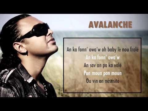 9 - Ali Angel - Avalanche - Lyrics