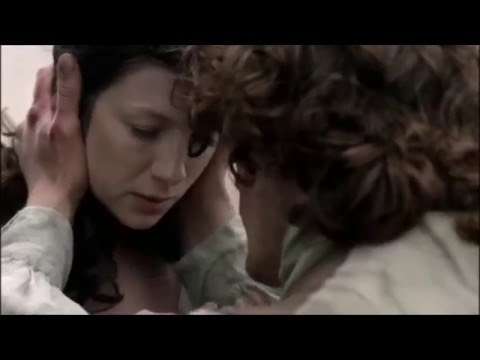 Jamie and Claire - Outlander (Like I'm Gonna Lose You)