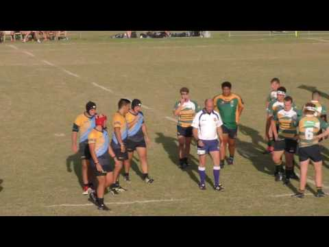 Darling Downs V Sunshine 19s