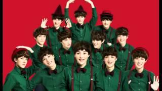 EXO - CHRISTMAS DAY (mp3)
