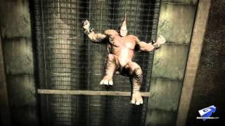 The Amazing Spiderman - Meet Rhino