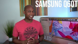 Samsung Q60T QLED 4K TV - What You Should Know (2020)