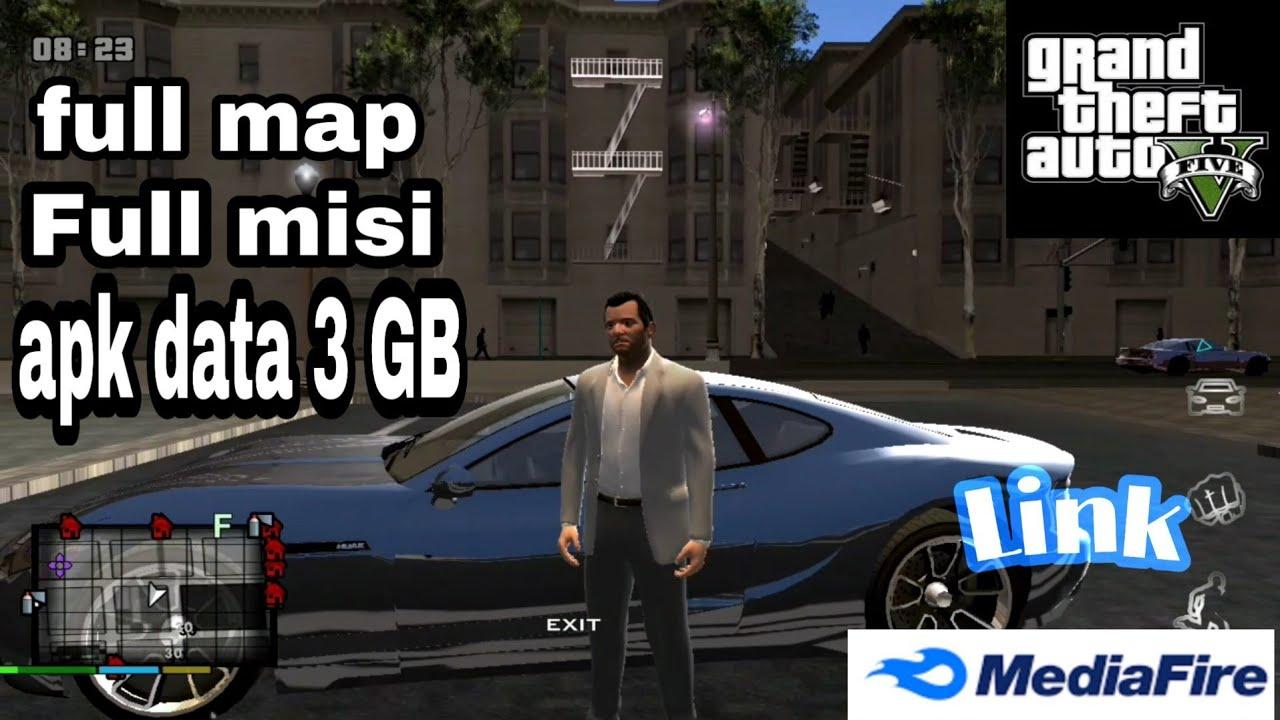 730+ Mod Mobil Gta V Gta Sa Android Gratis Terbaru