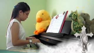 Lời Thiêng, Piano Tina.ThaoTien