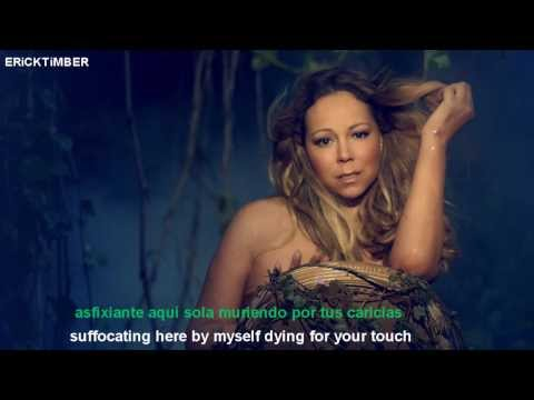 Mariah Carey - You're Mine (Eternal) (Subtitulado en español - Lyrics in English)