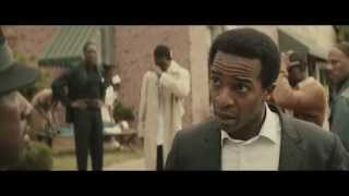 Paramount Pictures: SELMA MOVIE - The Real People of Selma Featurette