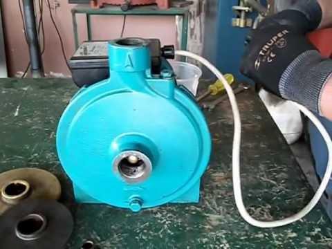 Bomba centrifuga modificada prueba youtube - Bomba de calor aire agua precio ...