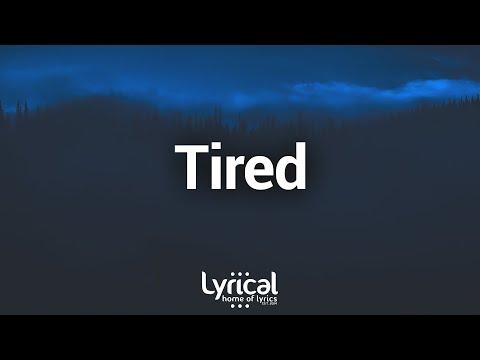 Sik World - Tired (Lyrics)