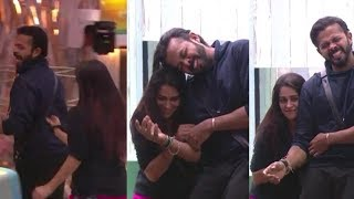 big boss 12 : Sree-Dipika Fight Came To An End | Brother Sister Masti Again Started | Viral Video