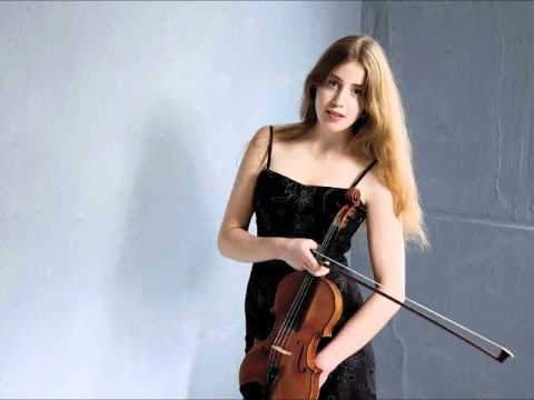 Vilde Frang plays Violin Concerto by Mendelssohn
