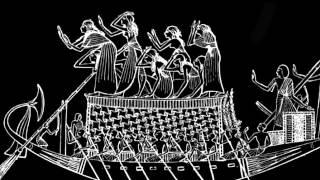 Discourses on an Alien Sky #15 | Revolving Ship of Heaven