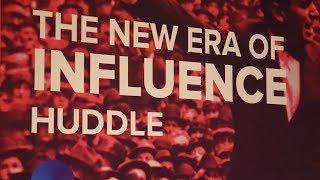 Huddle 2018: Helen McRae, CEO UK, Mindshare