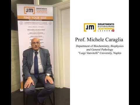 Prof. Michele Caraglia