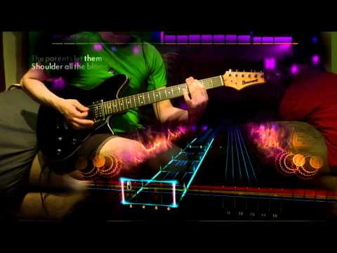 """Rocksmith 2014 - DLC - Guitar - Brand New """"The Quiet Things That No One Ever Knows"""""""