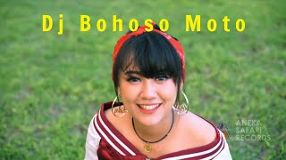 Happy Asmara - Bohoso Moto ( Official Music Video ANEKA SAFARI )