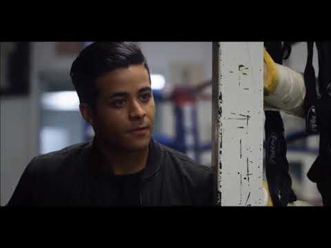 13 Reasons Why  Season 2: Tony sees a familiar face in the boxing gym