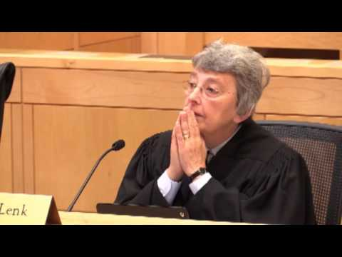 SJC Live: Special session at Lawrence District Court