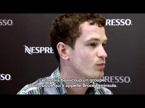 Interview Andrew Cividino (SLEEPING GIANT) - Sous-titres fr.