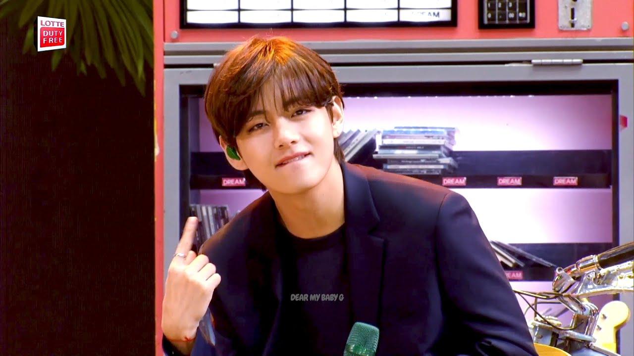 [방탄소년단/BTS]  롯데면세점 패밀리 콘서트 2021 BTS 편집본   Lotte Duty Free Family Concert 2021 BTS CUT
