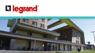 Building Manager Legrand : L