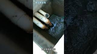 01锦鲤池过滤系统改造,免清洗!操作方便!