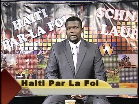 Haiti Par La Foi / TV Show Spring Valley NY 2011 part 1