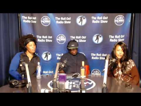 MMS Radiothon  - Likwid Radio with King T, The Lady of Rage and Charis Henry