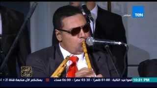 البيت بيتك - وصلة من أجمل اغاني الطرب الجميلة ... اغنية عبد المطلب اسال مرة عليا