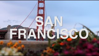 Moving to San Francisco - Academy of Art University