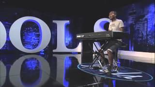 Vincent Bones Idols SA 2014 - Durban Auditions