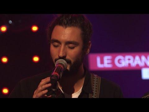 Frero Delavega - A l'équilibre (Live) - Le Grand Studio RTL