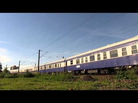 Danube Express - June 2014 edition [Brasov, Romania]