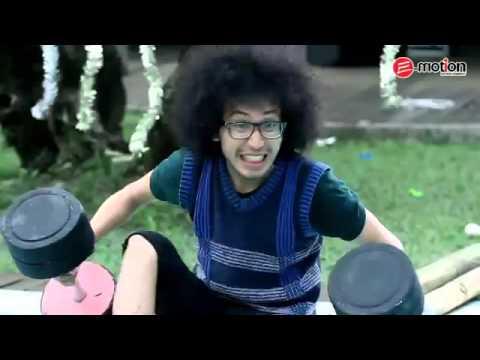 Ghaury   Cinta milik Bersama Official Video