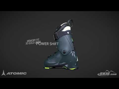 2017 Atomic Hawx Prime 110 Mens Boot Overview by SkisDotCom