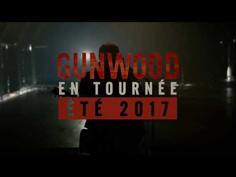 GUNWOOD Teaser live 2017 Mp3